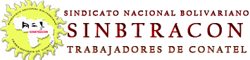 "Ministerio del Trabajo ""Socialista"" autoriza despido arbitrario e ilegal de dirigente sindical revolucionario de Conatel"